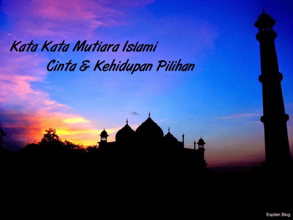 Kata Mutiara Islami Mutiarakatakita